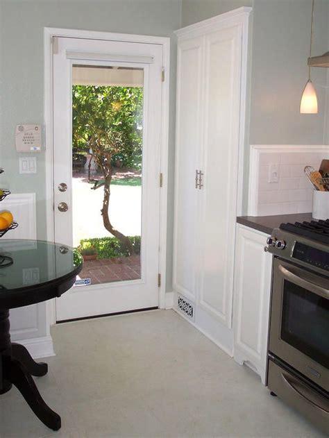 Exterior Kitchen Door With Window 25 Best Ideas About Single Door On
