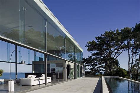 home design stores auckland the irresistible cliff house in auckland new zealand by