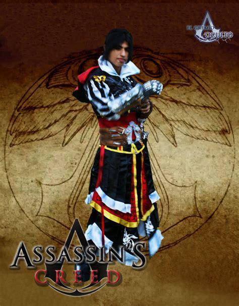 Assasins Creed Ezio Black Suit Premium Hardcase For Samsung S7 Edge assassin s creed 2 ezio altair armor by