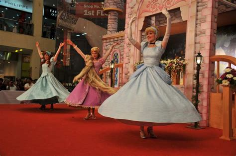 Princess Academy Table Manner disney princess academy mesmerizes bangalore fans at the forum value mall whitefield news