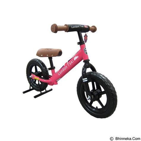10405 Nada Syari Pink Berkualitas jual taxi kickbike pink merchant murah