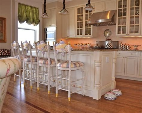 mackenzie childs kitchen ideas 73 best courtly check ish images on pinterest painted