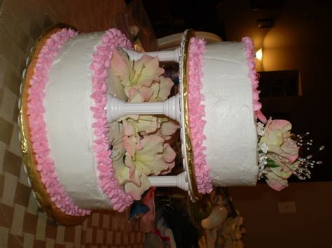 Wedding Cakes Mobile Al by Butterfly Wedding Cake Mobile Al