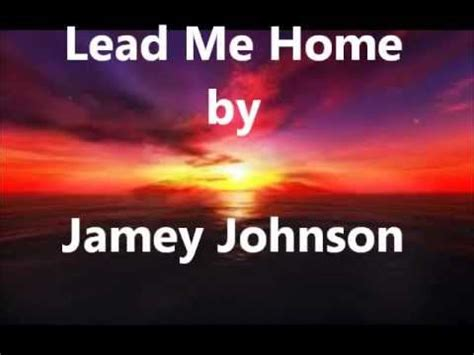 lead me home wmv