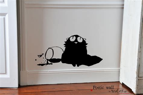 innocent walls sticker poetic wall quot innocent quot marques poetic wall
