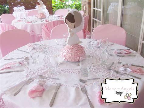 ideas para decorar una primera vestidos comunion 1000 images about primera comunion on mesa para invitados primera comunion