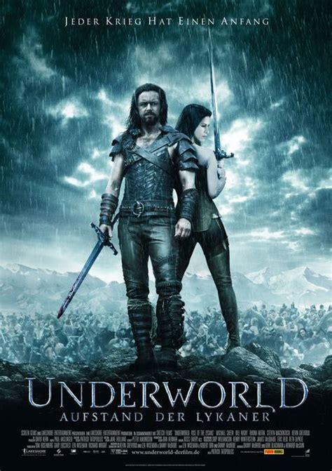 underworld film horror del 1985 underworld 3 la ribellione dei lycans locandina del