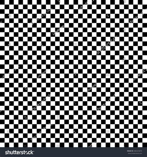 checker pattern texture modern checkered pattern black white texture stock vector