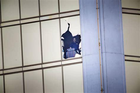Lu Emergency Luby las vegas shooting parallels 1966 tower killings triggers new fears las vegas review