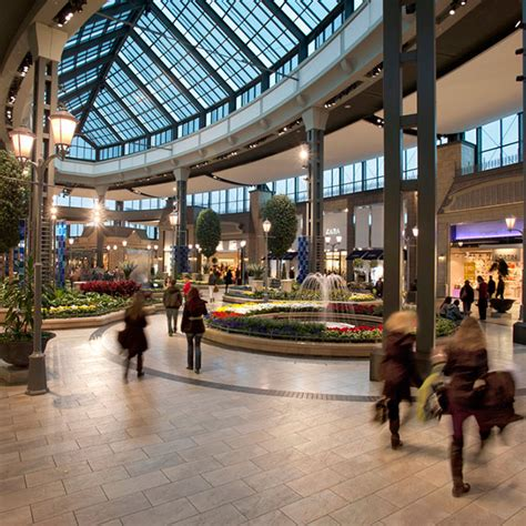 What Is Inside A Lava L by Cadillac Fairview Shopping Centres