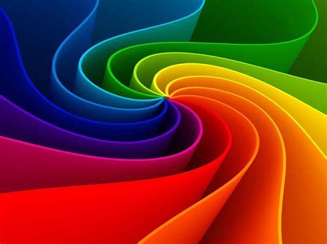 wallpaper 3d rainbow 3d abstract rainbow 1600x1200 fondo de pantalla 1773
