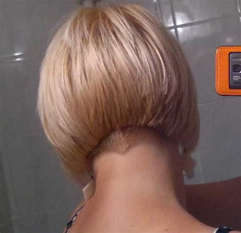 blonde bob undercut undercut bob haircut pictures the best short hairstyles