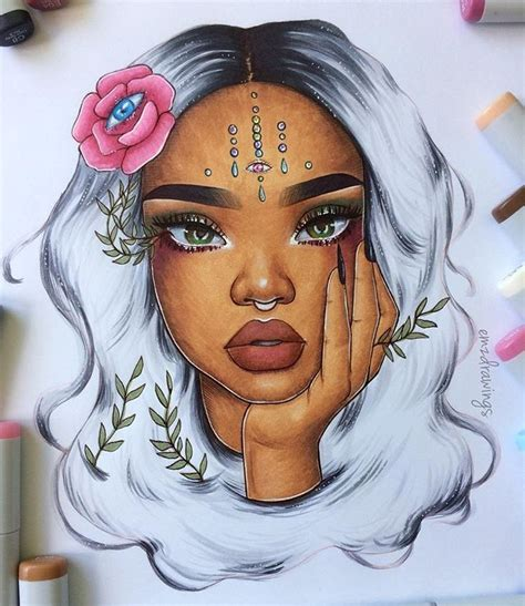 cartoon tattoo artist instagram the 25 best drawing cartoon people ideas on pinterest