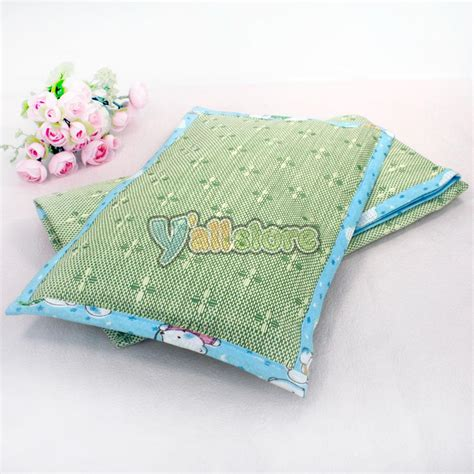 Baby Pillow Breathable by New Breathable Baby Infant Toddler Nursery Sleeping