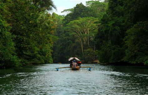 Tour Pangandaran green pangandaran keliling nusantara