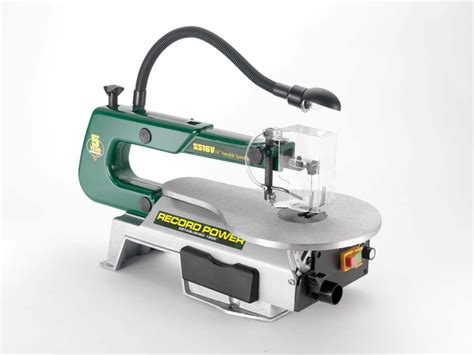 record power  variable speed scroll  ssv yandle