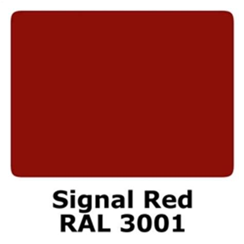 Home Design And Decor Uk signal red polyester flowcoat ral 3001 pictures