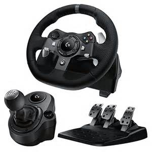 Driving Steering Wheel For Xbox One Logitech G920 Driving Racing Wheel For Xbox One Pc