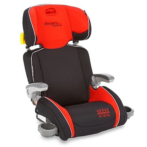 the years booster seat buy the years by tomy compass b505 booster car seat
