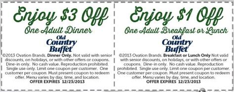country buffet coupons 2015 country buffet 3 coupon july 2015 2017 2018 best cars reviews