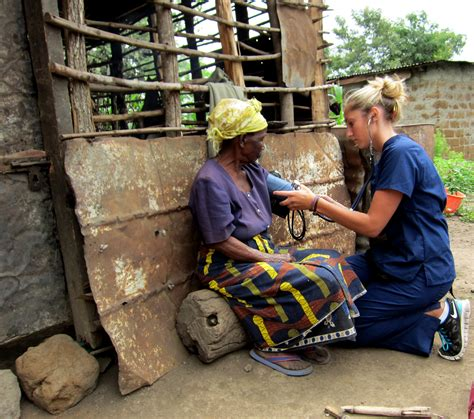 volunteer opportunities for nurses volunteer internships opportunities abroad for nurses