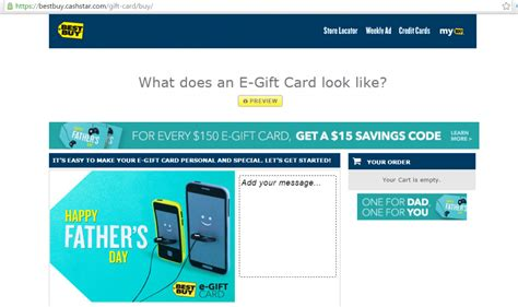 Best Buy Gift Card To Cash - best buy e gift card promo with cash back portal deal ways to save money when shopping
