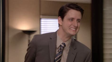 Gabe From The Office by Greatest Gabe Moment Happened In 3 Seconds Dundermifflin