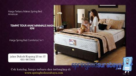 Matras Bed Winner winner bed