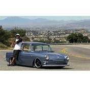VW Type 3  1965 Notchback Tuning Road Test