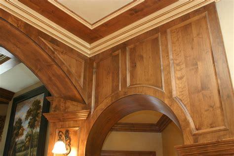 wooden molding designs interior window trim ideas