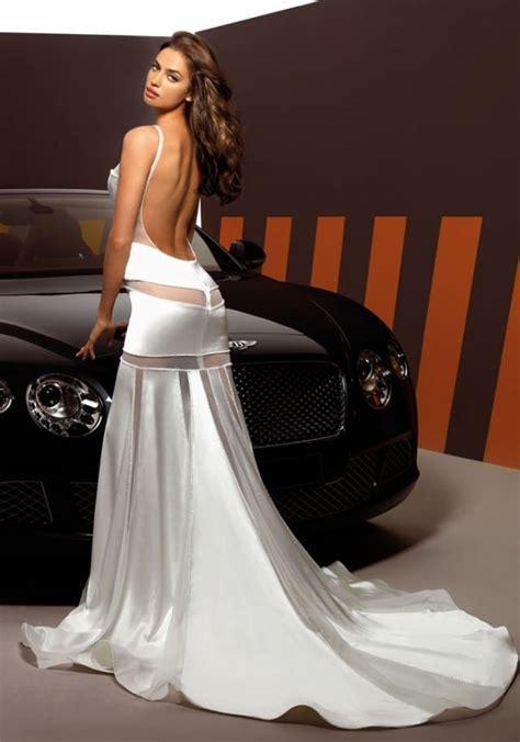 Irina Shayk for Alessandro Angelozzi Couture 2013