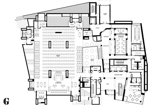 Yale University Art Gallery Floor Plan gallery of yale art architecture building gwathmey