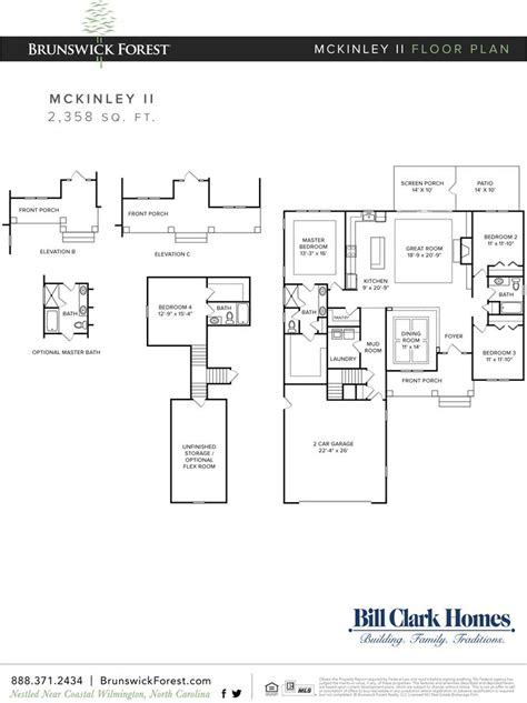 10 Landing Floor Plan - 68 best shelmore floor plans images on floor