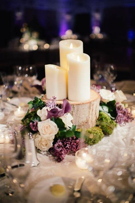 wedding table centerpieces with candles and flowers 30 spectacular winter wedding table setting ideas deer pearl flowers