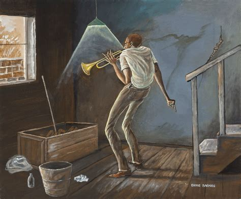 ernie barnes the bench pin ernie barnes on pinterest