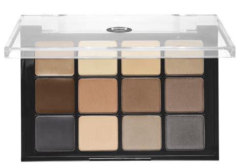 Mac Eyebrow Palette viseart eyeshadow eyebrow palette for 2016