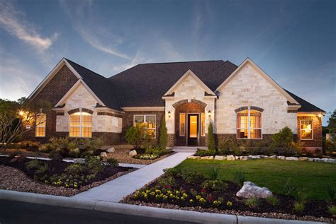 K Hovnanian Home Designs by Image Gallery Trulia Homes