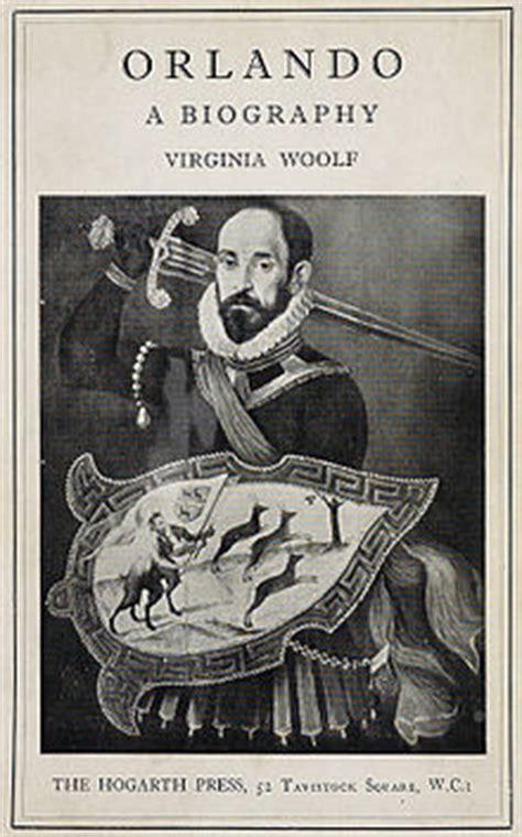 biography book wikipedia orlando a biography wikipedia