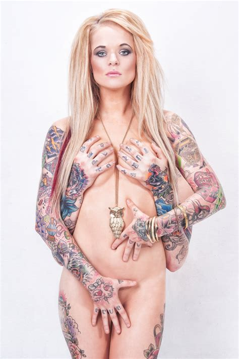 tattoo girl in body 35 heavenly body tattoo designs on innocent girls