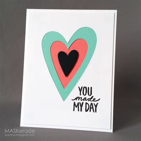My Day by Maskerade Muse 111 You Made My Day