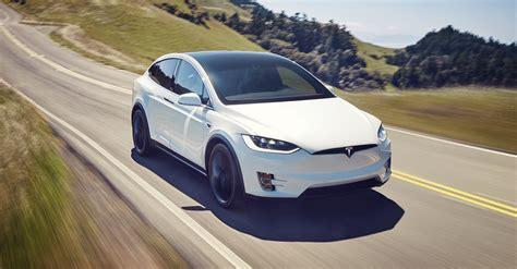 Tesla Model X Orders Order A Tesla Model X Tesla