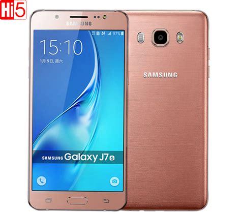 Batterybatrebaterai Samsung Galaxy J7 2016 Original new original samsung galaxy j7 2016 dual sim 5 5 quot inch