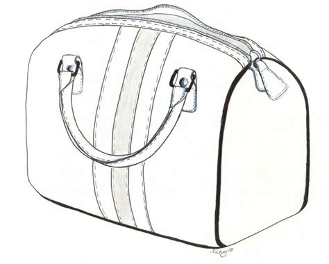 Sketches Bags by 39 Best Images About Bag Sketches On Handbags