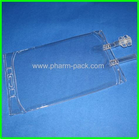 Vinyl Chloride Intravenous Detox by Pvc Iv Bags Manufacturers And Suppliers Buy Cheap