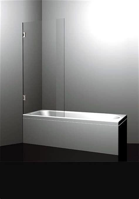 glass screens for bathrooms folding bath screens bath shower screens livinghouse