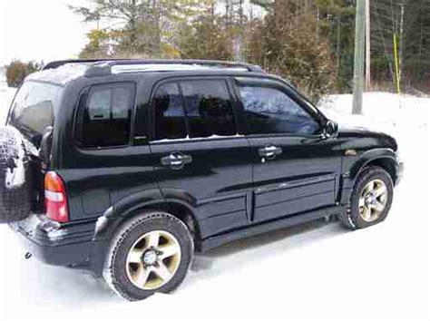 auto air conditioning repair 2000 suzuki grand vitara transmission control find used 2000 suzuki grand vitara limited sport utility 4 door 2 5l in sturgeon bay wisconsin