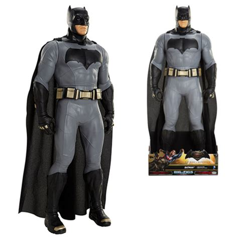 figure 31 inch batman v superman batman 31 inch figure