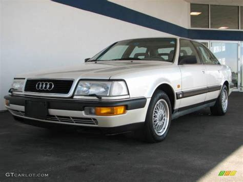 free auto repair manuals 1991 audi v8 security system 1991 audi v8 gray 200 interior and exterior images