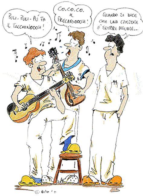 dati infermieristica la vignetta mese ottobre 2011 news ipasvi roma