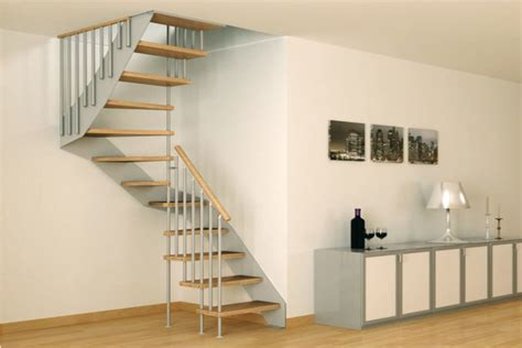 13 stair design ideas for small spaces contemporist top 28 stair ideas for small spaces wooden staircase
